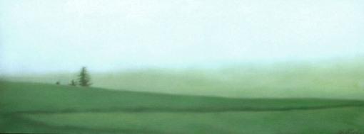 Tree/Mist, 18