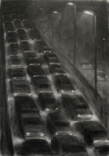 Steve Dininno, Night Traffic