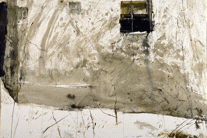 Wyeth watercolor