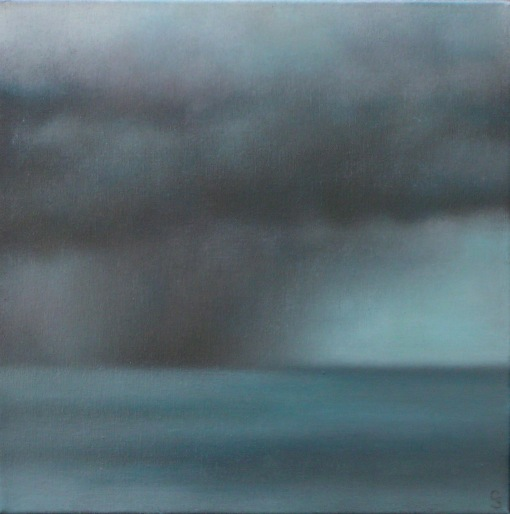 Stormy Sea, 12