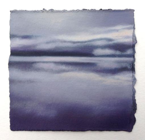 Study/Lake Mists, 5