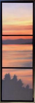 Sunsetin3:FroestedShore