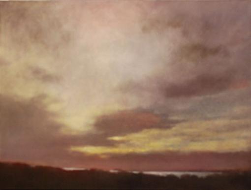 """Winter Sunset"""