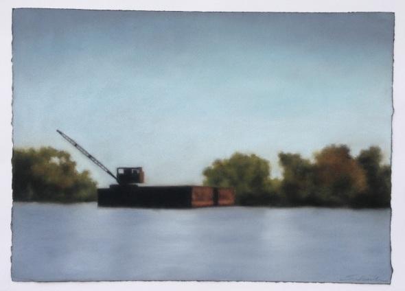 Rusty Crane,